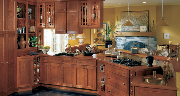 Kitchen Cabinets Chattanooga kitchen cabinets conyers, ga | kitchen and bath cabinets from top